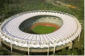 الكشف عن بناء ملعب في نوامشوك يتسع لثلاثين ألف شخص
