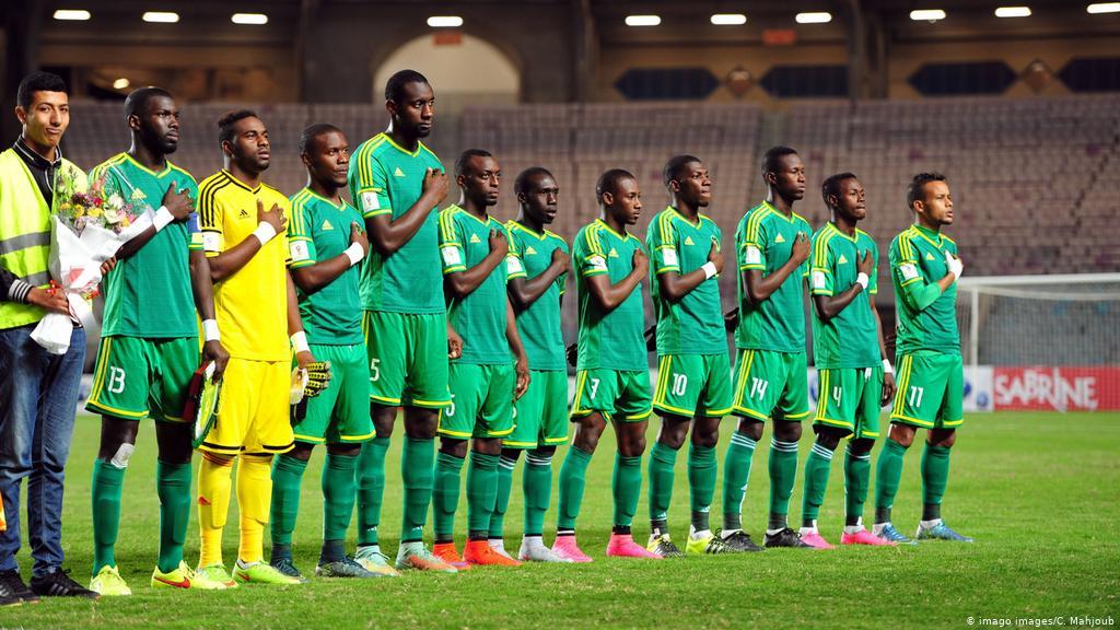 أبرز نجوم المنتخب الموريتاني بدون نوادي