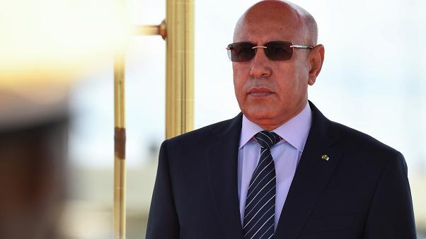 موريتانيا : لجنة رئاسية للإشراف على تنظيم كأس إفريقيا للشباب 2021