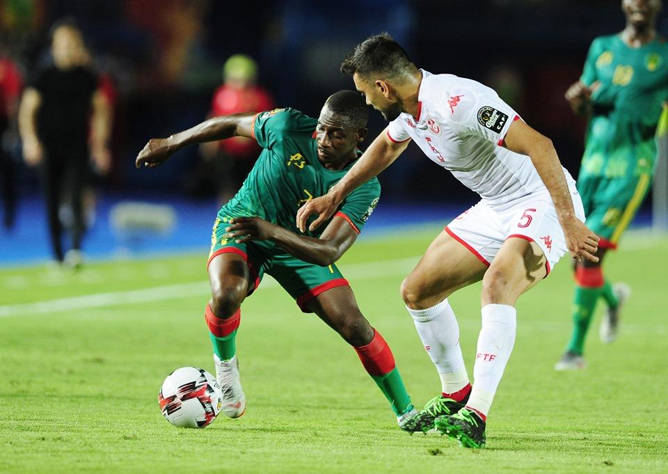 بتعادل بطولي أمام تونس موريتانيا تودع الكان