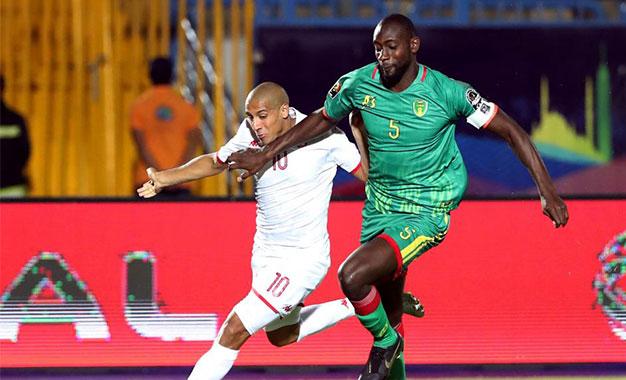 موريتانيا تواجه تونس يوم 6 من سبتمبر