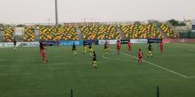 صورة من الدوري الموريتاني 20-21