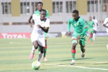 موريتانيا تخسر بثنائية مقابل هدف من أوغاندا