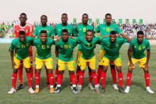 موريتانيا تتعادل مع شباب نادي ريال مورسيا