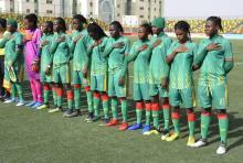 منتخب السيدات يخسر أول مباراة في تاريخه