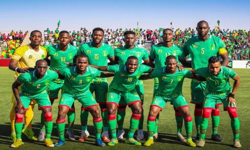 القنوات الناقلة لمباراة موريتانيا و الجزائر