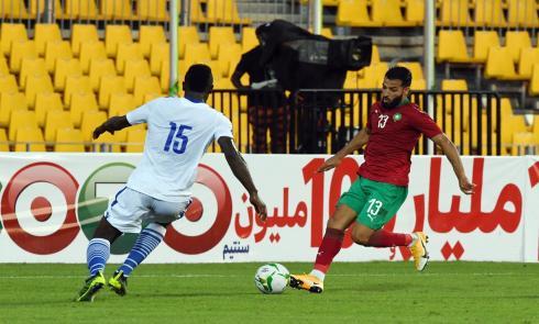 فوز المغرب على إفريقيا الوسطى يعيد الأمل لموريتانيا